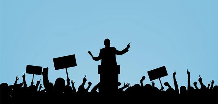 Gazteek politikarekiko gero eta interes handiagoa dute