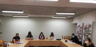 Nafarroako LHko sei ikaslek bere kabuz Erasmus formakuntza-egonaldiak lortu dituzte Europako enpresetan