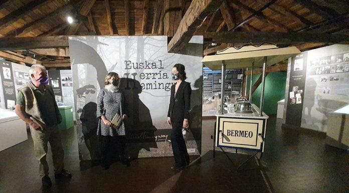 Hemingway eta Euskal Herria