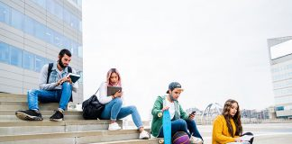Erasmus+ 2021-2027 berria
