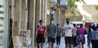 Nafarroako Gazteriaren Institutuak Eurodesk europar sarearekin bat egin du