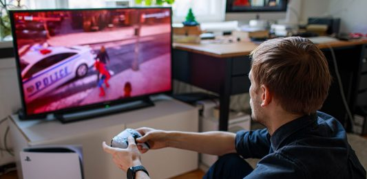 PlayStation 5ek salmenta-markak hautsi ditu