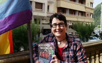 Teresa Castro Artibista lesbianismoa Gehituz