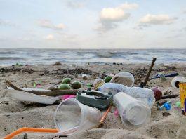 Agur erabilera bakarreko plastikoei