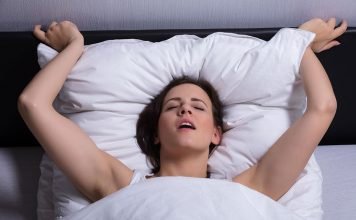 Orgasmoak izaten ikas al daiteke?