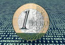 Euro digitala, Europar Batasuneko moneta berria