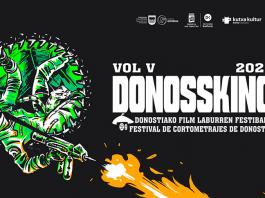Donostiako Donosskino Film Laburren Zinemaldia